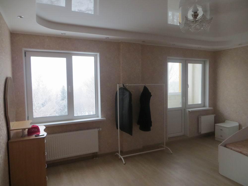 Сколько стоит ремонт квартиры 40 квадратных метров под