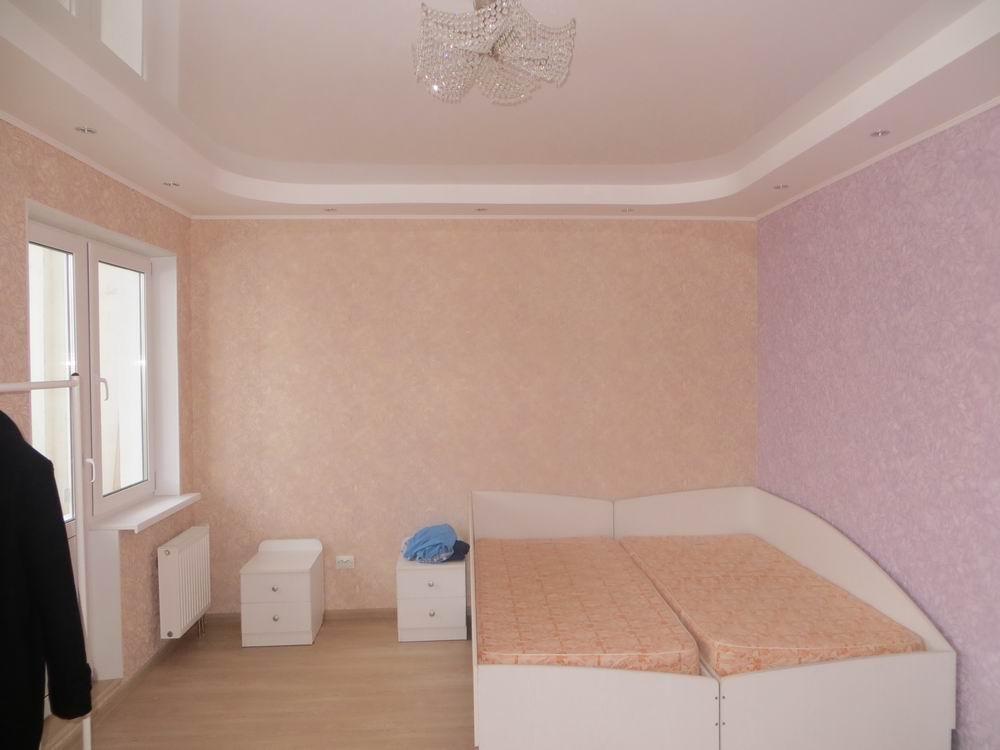 Ремонт комнат под ключ - sk-service1ru